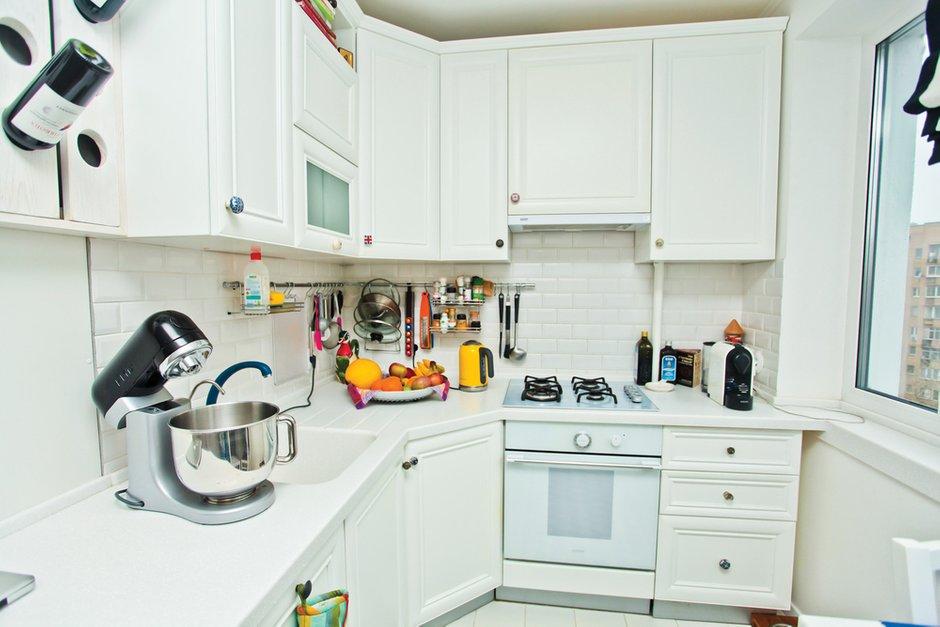 Фотография: Кухня и столовая в стиле Современный, Декор интерьера, Квартира, Дом, Дома и квартиры, Ремонт – фото на INMYROOM