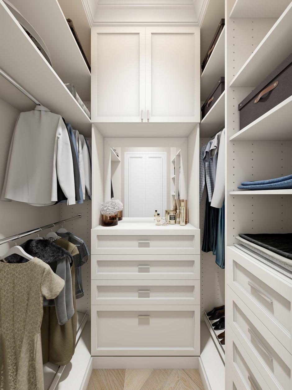 Дизайн: Студия элитного жилья Александра Акименкова