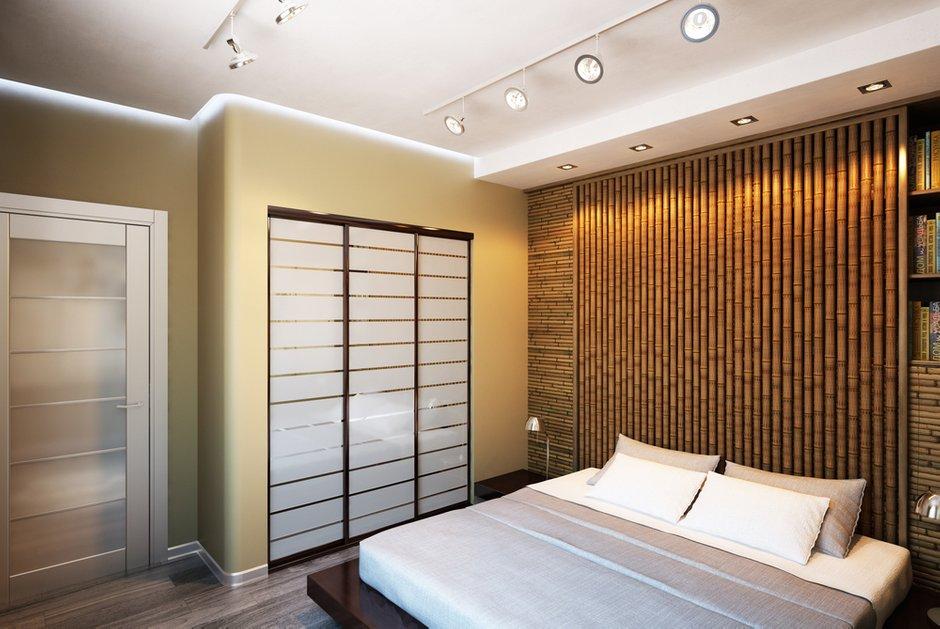 Фотография: Спальня в стиле Восточный, Декор интерьера, Квартира, Дома и квартиры, Проект недели – фото на INMYROOM