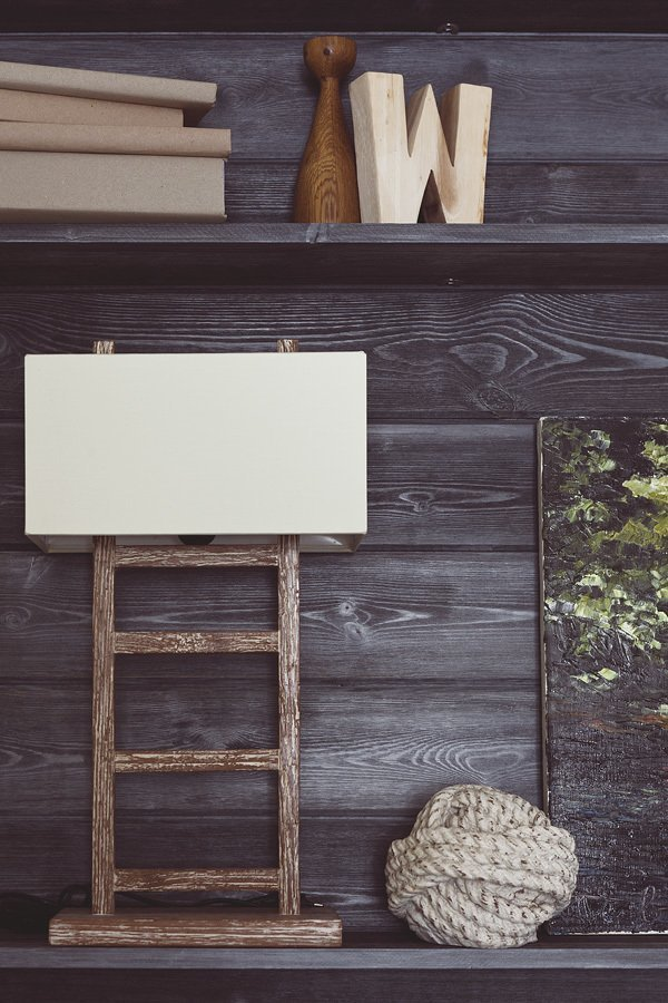 Фотография: Декор в стиле Лофт, Малогабаритная квартира, Квартира, Дома и квартиры, Проект недели – фото на INMYROOM