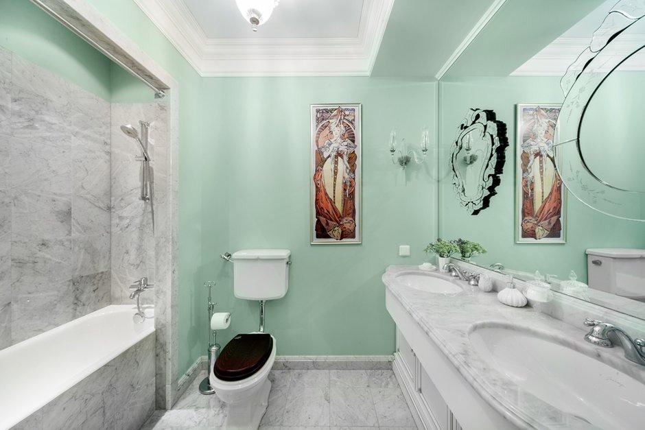Фотография: Прочее в стиле , Классический, Квартира, Дома и квартиры, IKEA, Проект недели, Сталинка – фото на INMYROOM