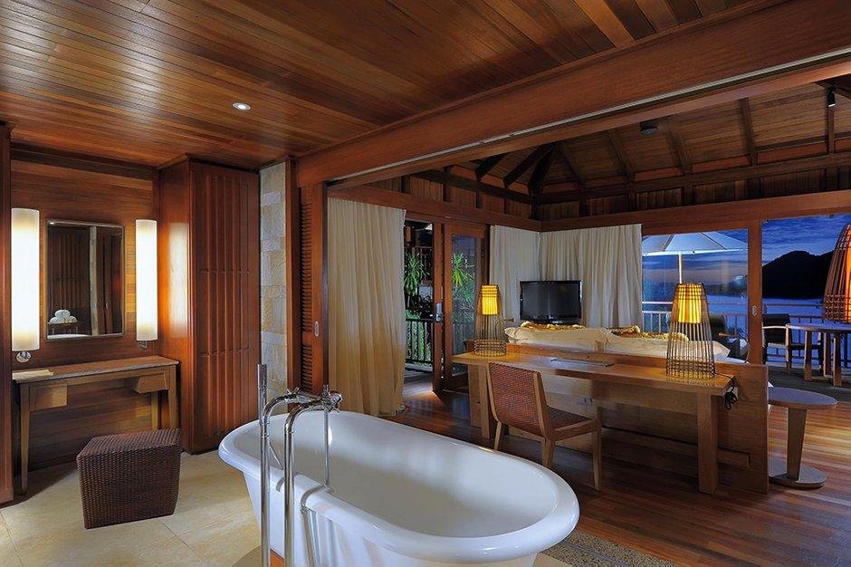Фотография: Ванная в стиле , Дома и квартиры, Городские места, Отель, Проект недели – фото на InMyRoom.ru