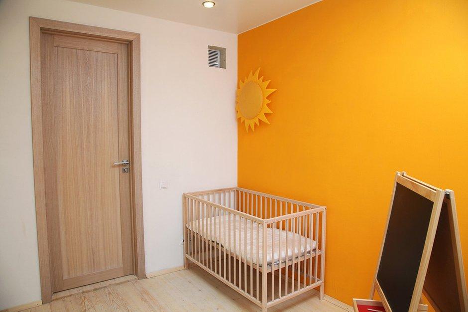 Фотография: Детская в стиле Современный, Дом, Дома и квартиры, IKEA, Переделка, Ремонт – фото на InMyRoom.ru