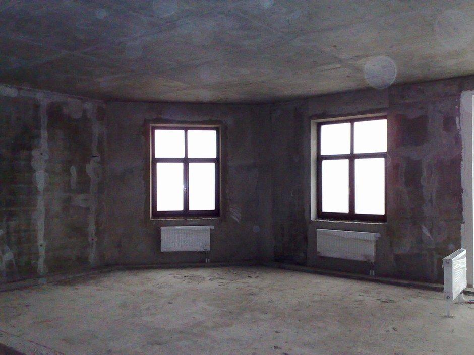 Фотография: Прочее в стиле , Гостиная, Интерьер комнат, Проект недели – фото на InMyRoom.ru