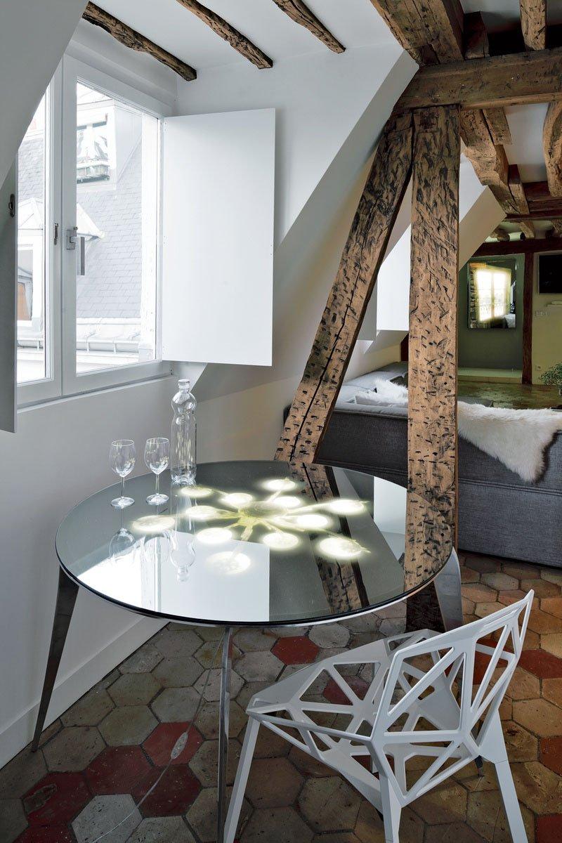 Фотография: Мебель и свет в стиле Скандинавский, Дом, Дома и квартиры, Проект недели – фото на INMYROOM