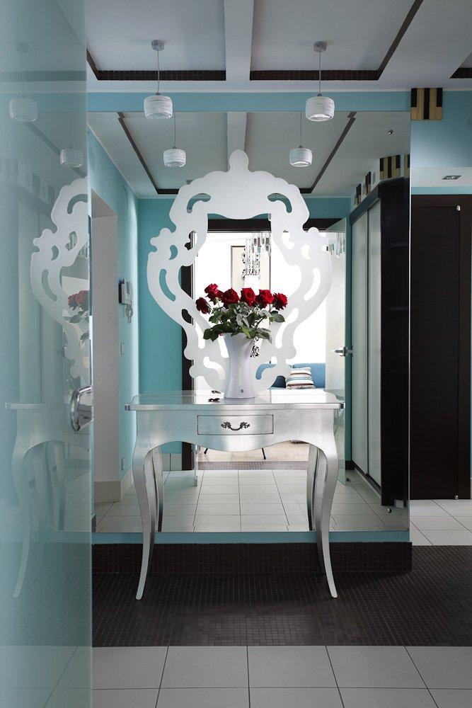 Фотография: Декор в стиле Современный, Эклектика, Классический, Квартира, Проект недели – фото на INMYROOM