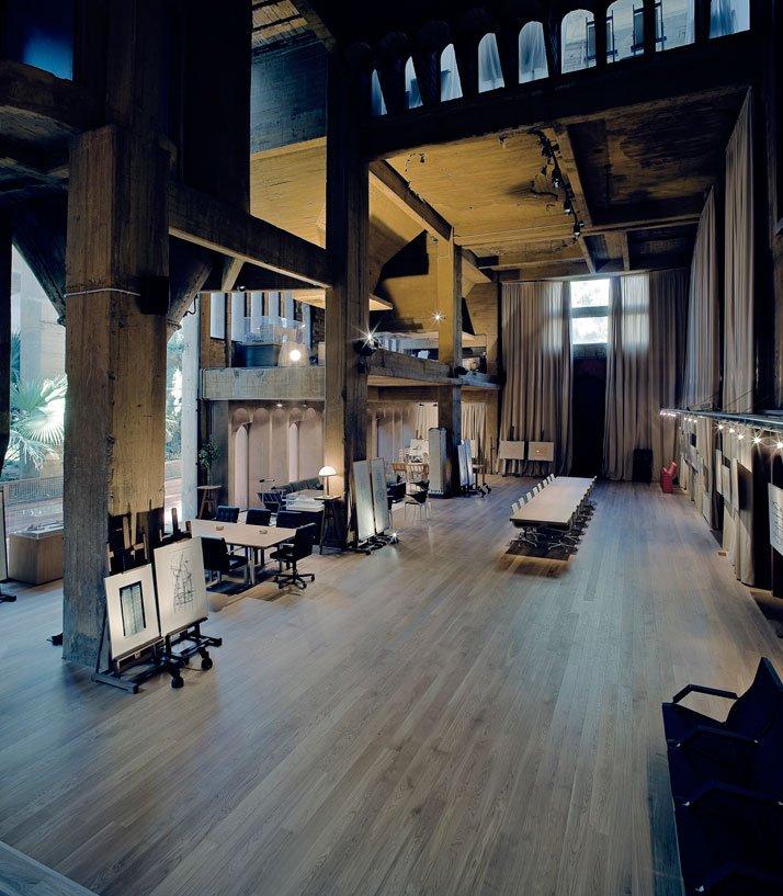 Фотография: Офис в стиле , Офисное пространство, Дома и квартиры, Проект недели – фото на InMyRoom.ru