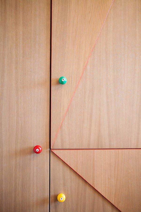 Фотография: Декор в стиле , Детская, Интерьер комнат, Лондон – фото на InMyRoom.ru