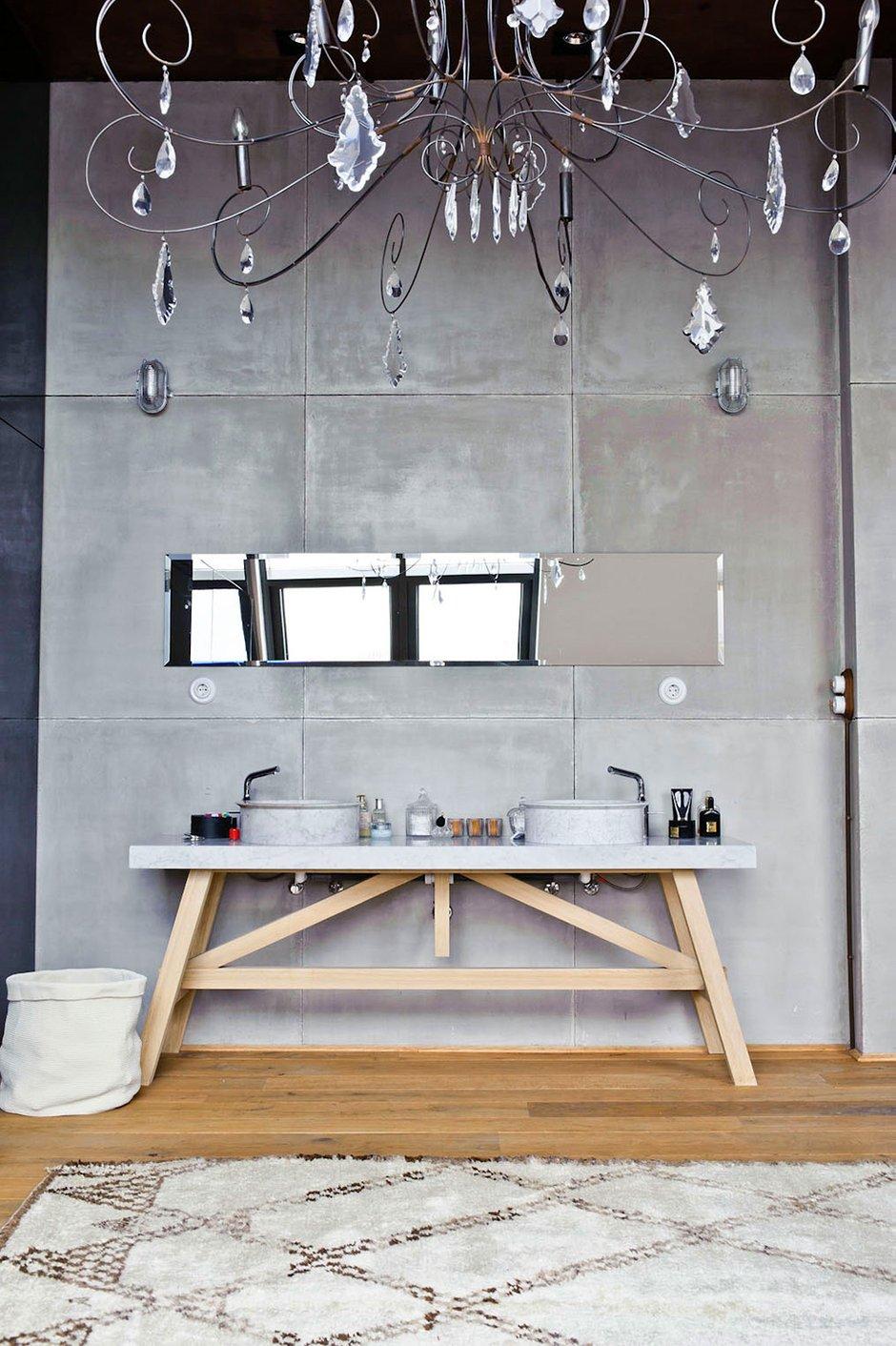 Фотография: Ванная в стиле , Декор интерьера, Квартира, Дома и квартиры, Проект недели, Илья Беленя – фото на INMYROOM
