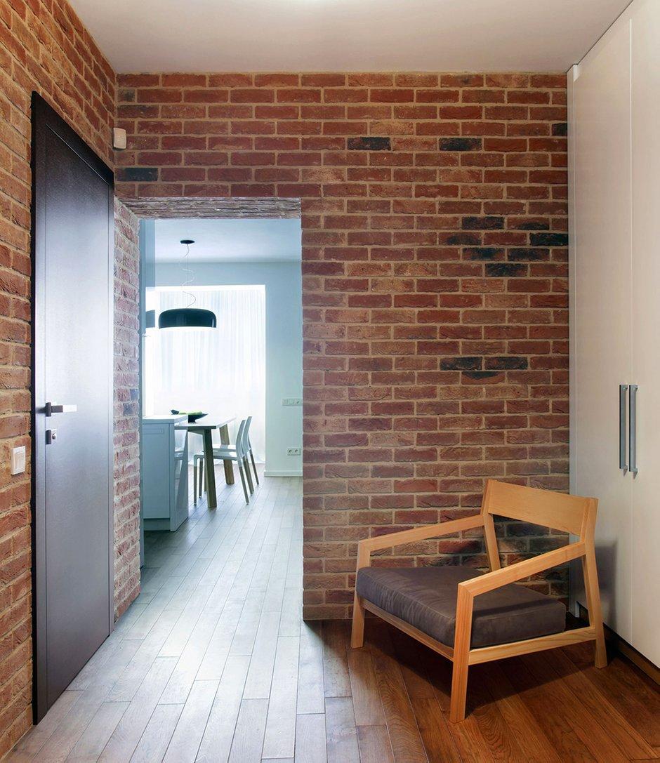 Фотография: Прихожая в стиле , Декор интерьера, Квартира, Дома и квартиры, Проект недели – фото на INMYROOM