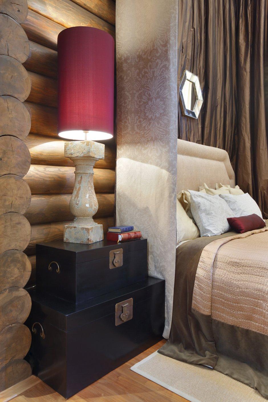 Фотография: Спальня в стиле Классический, Современный, Декор интерьера, Дом, Дома и квартиры, Шале, Maison & Objet, iSaloni – фото на InMyRoom.ru