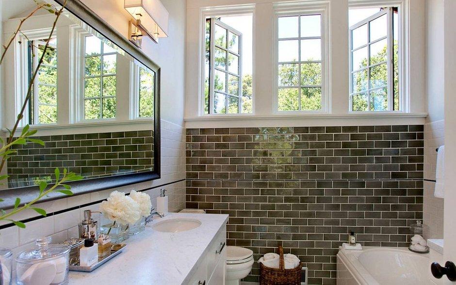 Фотография: Ванная в стиле Прованс и Кантри, Декор интерьера, Дом, Дома и квартиры, Бассейн – фото на INMYROOM