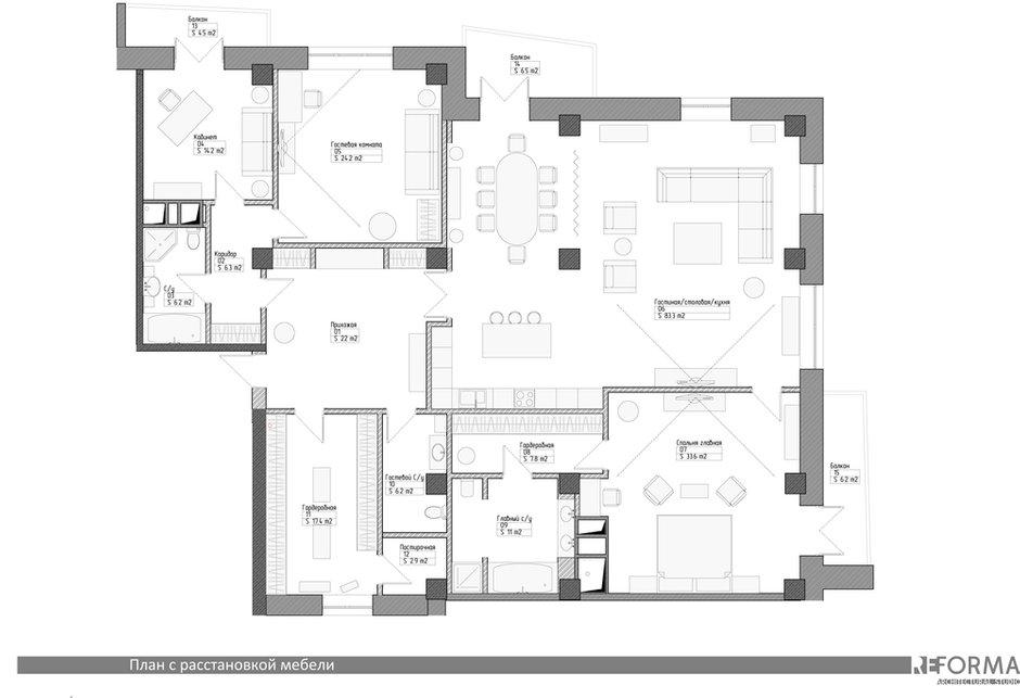 Фотография: Прочее в стиле , Прованс и Кантри, Квартира, Дома и квартиры, Прованс, Проект недели – фото на INMYROOM
