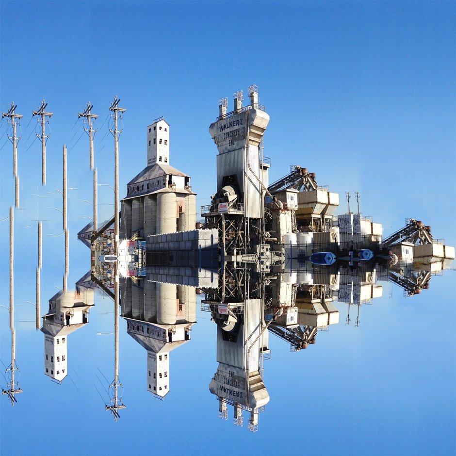 Фотография: Прочее в стиле , Стиль жизни, Индустрия, Новости, Архитектурные объекты – фото на INMYROOM