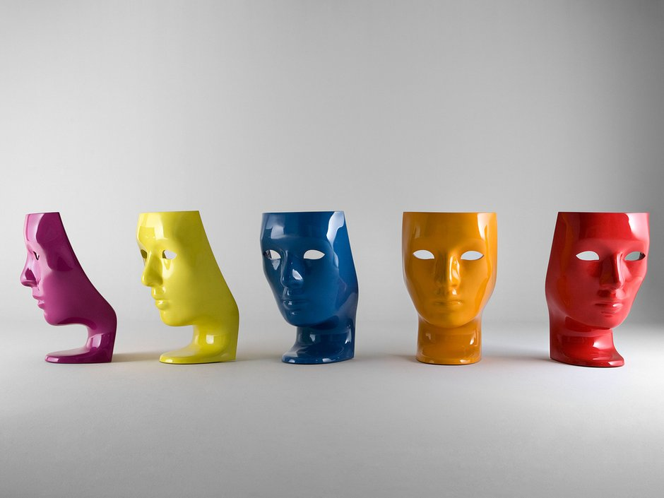 Фотография:  в стиле , Интервью, Правила дизайна, Фабио Новембре – фото на INMYROOM