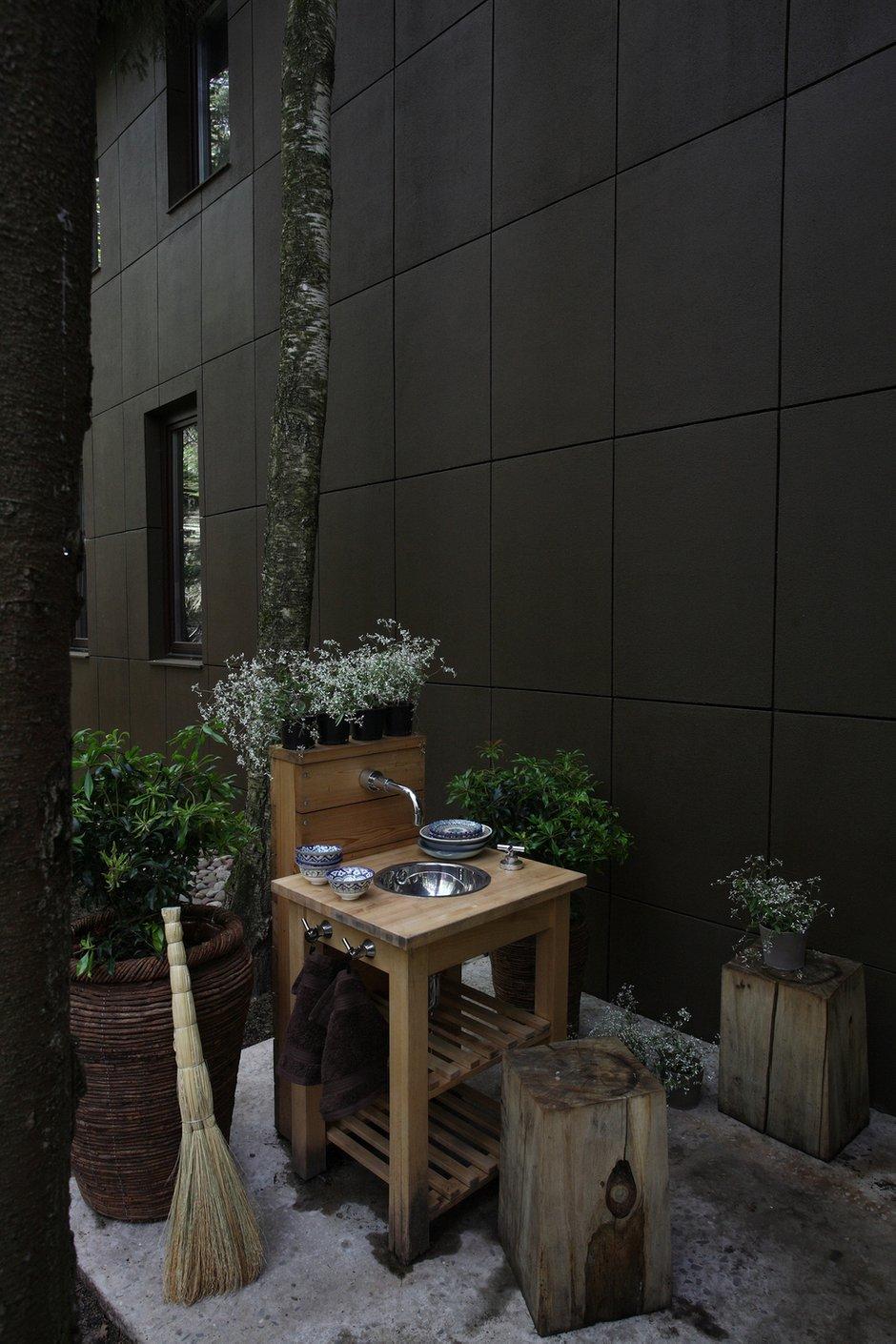 Фотография:  в стиле , Дом, Дома и квартиры, Проект недели – фото на INMYROOM