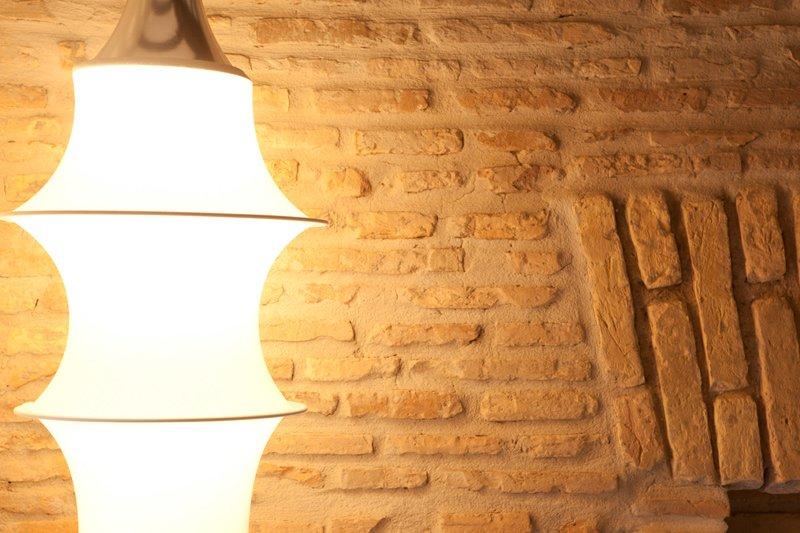 Фотография: Мебель и свет в стиле Современный, Малогабаритная квартира, Квартира, Италия, Дома и квартиры – фото на INMYROOM