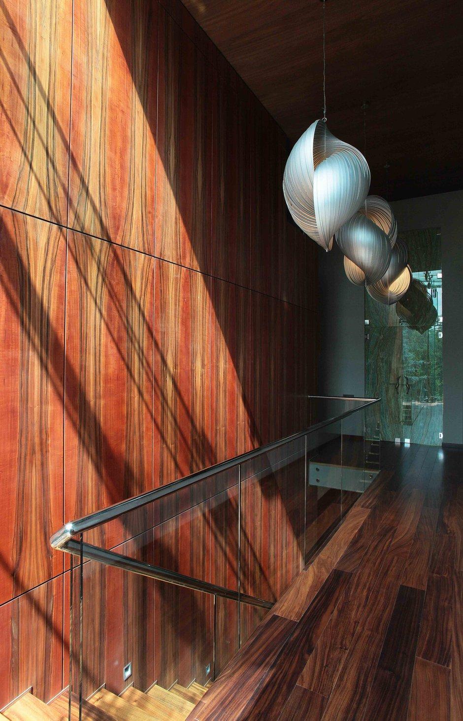 Фотография: Мебель и свет в стиле Лофт, Дом, Дома и квартиры, Проект недели – фото на INMYROOM