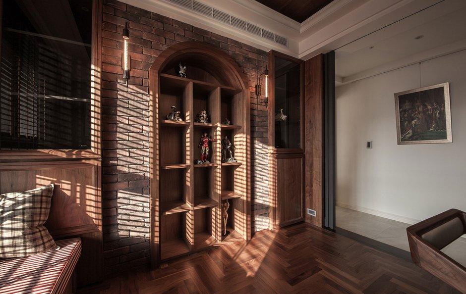 Фотография: Офис в стиле , Дом, Дома и квартиры, Проект недели – фото на INMYROOM