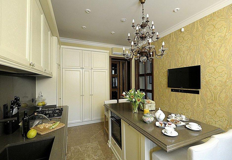 Фотография: Кухня и столовая в стиле Классический, Современный, Декор интерьера, Дом, Дома и квартиры – фото на INMYROOM