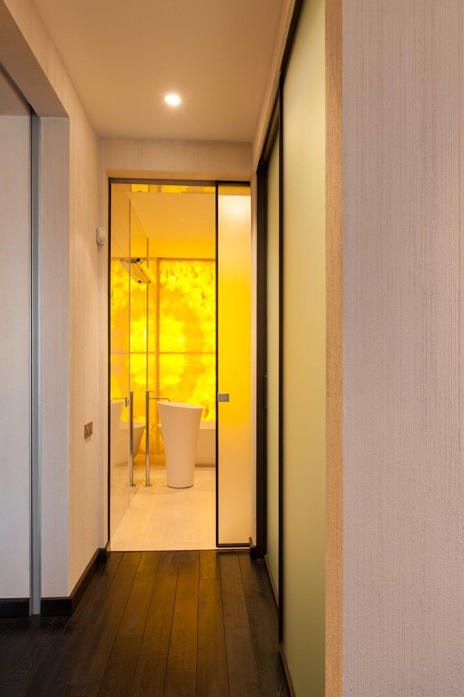 Фотография:  в стиле Современный, Квартира, Дома и квартиры, Roommy.ru, Porada – фото на INMYROOM