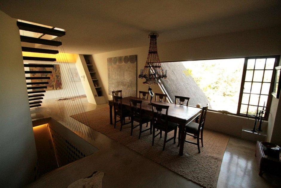 Фотография: Кухня и столовая в стиле Современный, Декор интерьера, Дом, Дома и квартиры, Бунгало – фото на INMYROOM