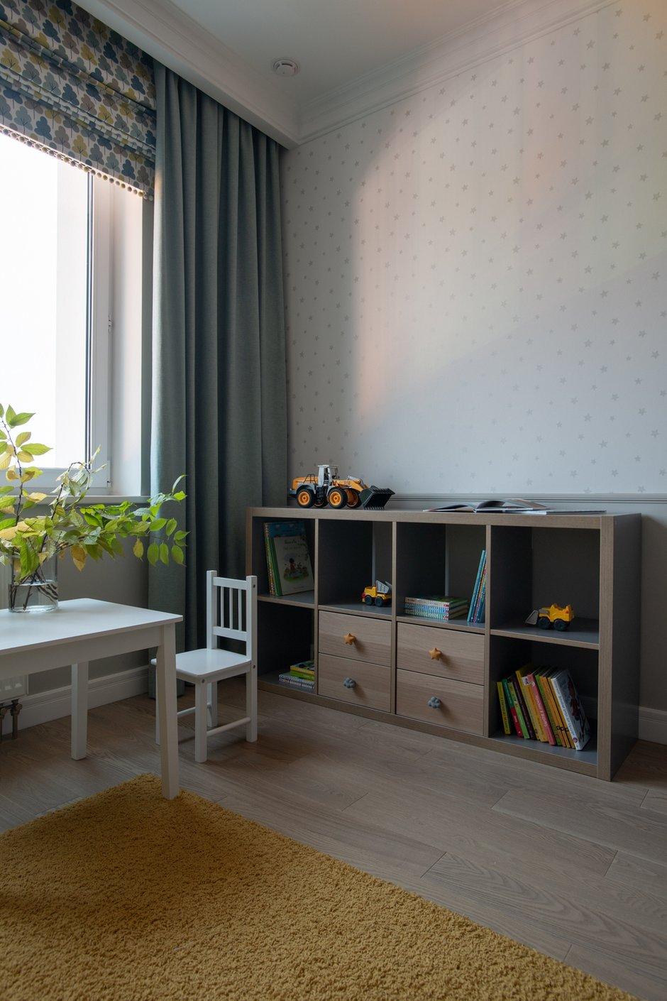 Кастомизировать мебель ИКЕА можно, просто заменив ручки на более декоративные.
