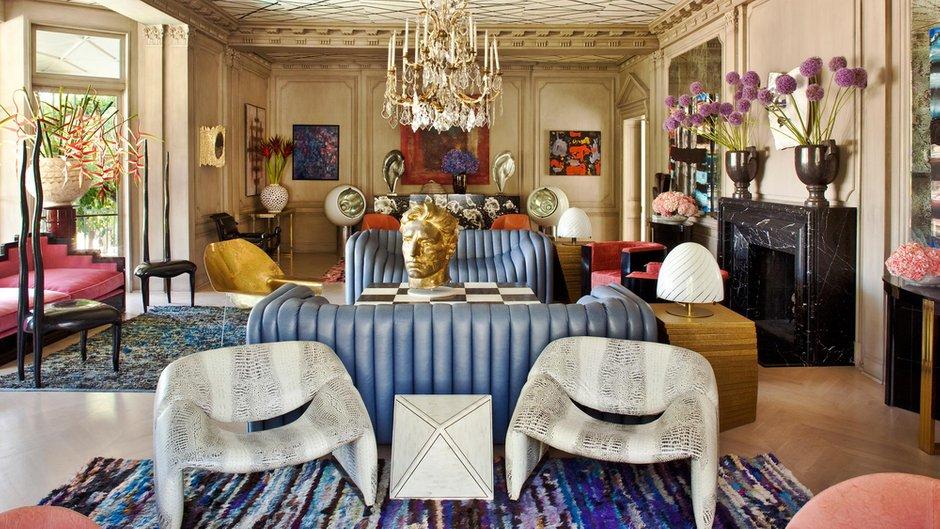 Фотография:  в стиле , Интервью, Правила дизайна, Келли Уистлер – фото на INMYROOM