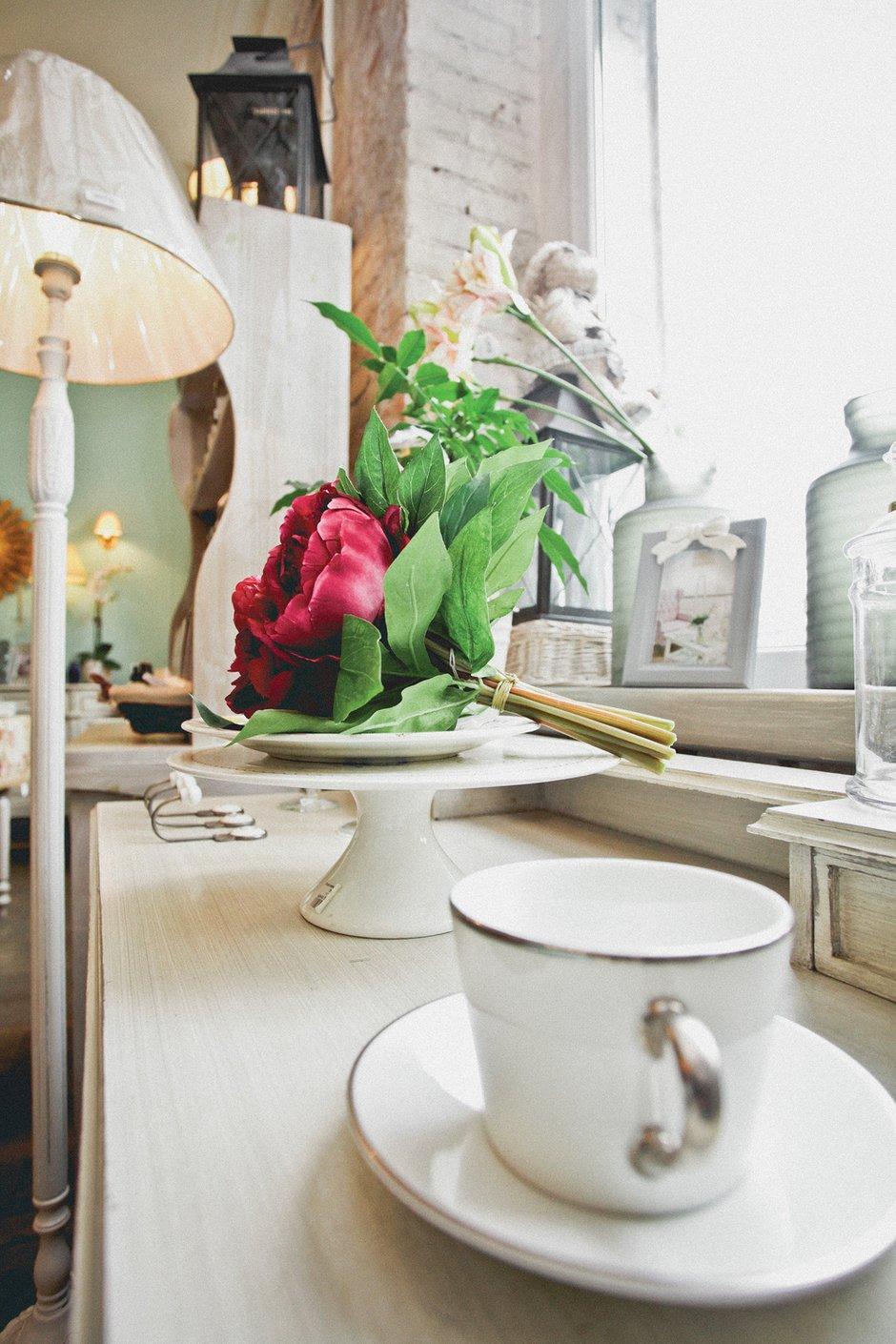 Фотография: Аксессуары в стиле Прованс и Кантри, Индустрия, Новости, Прованс, Посуда – фото на INMYROOM