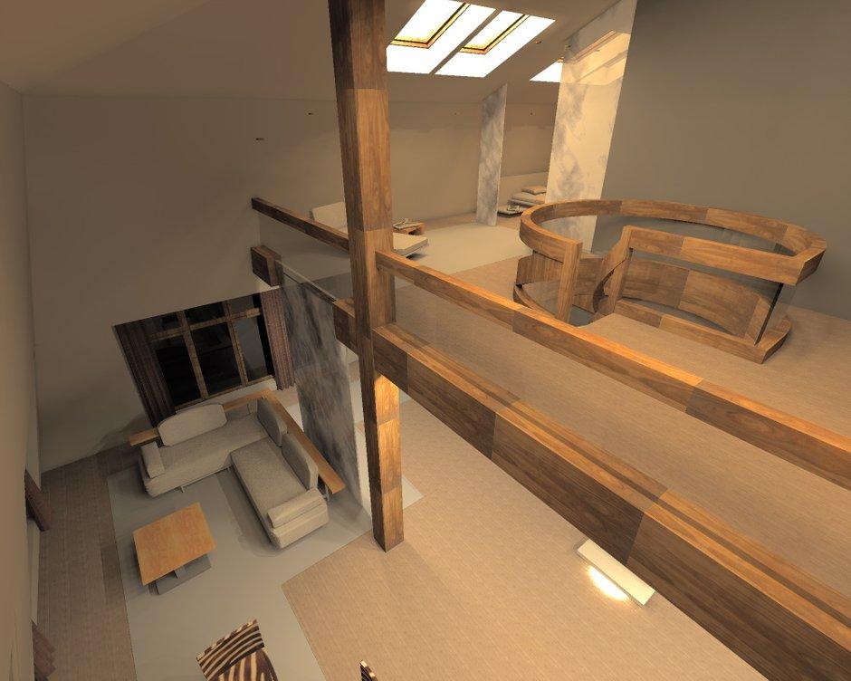 Фотография:  в стиле Современный, Декор интерьера, Декор дома, МАРХИ – фото на INMYROOM