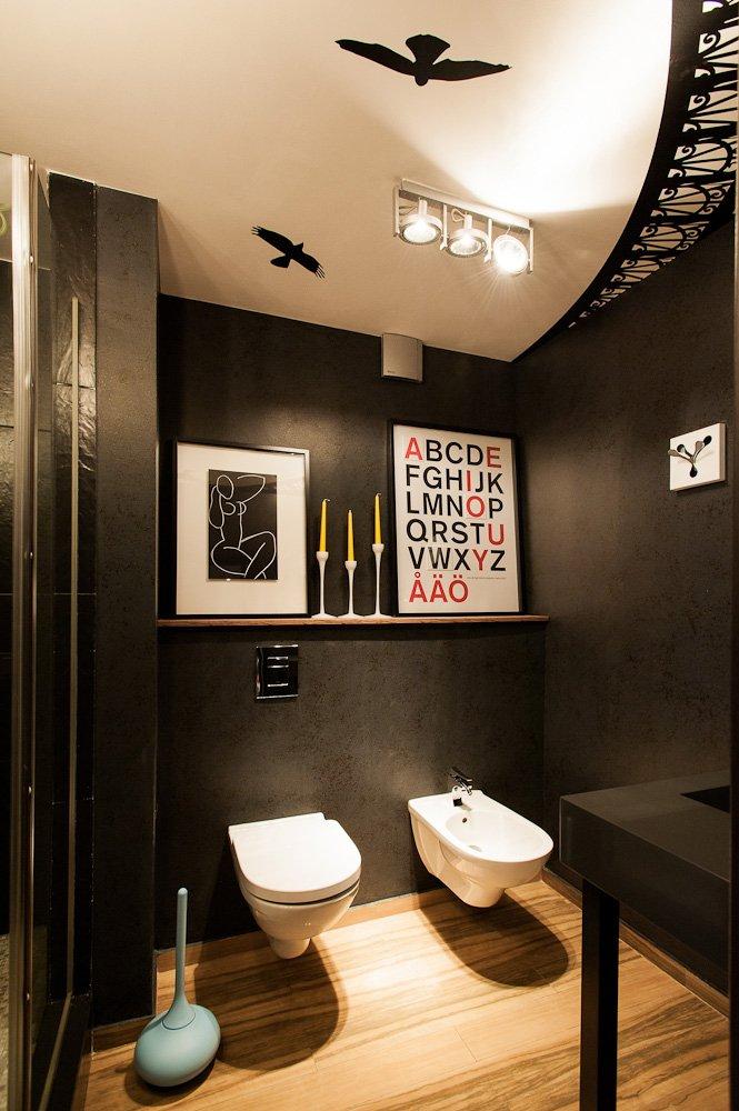 Фотография: Ванная в стиле Лофт,  – фото на INMYROOM