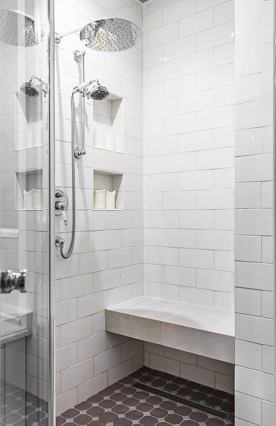 Фотография: Ванная в стиле Скандинавский, Советы, OBI – фото на INMYROOM