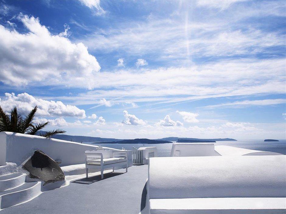 Фотография: Ландшафт в стиле Современный, Дома и квартиры, Городские места, Отель, Проект недели – фото на InMyRoom.ru