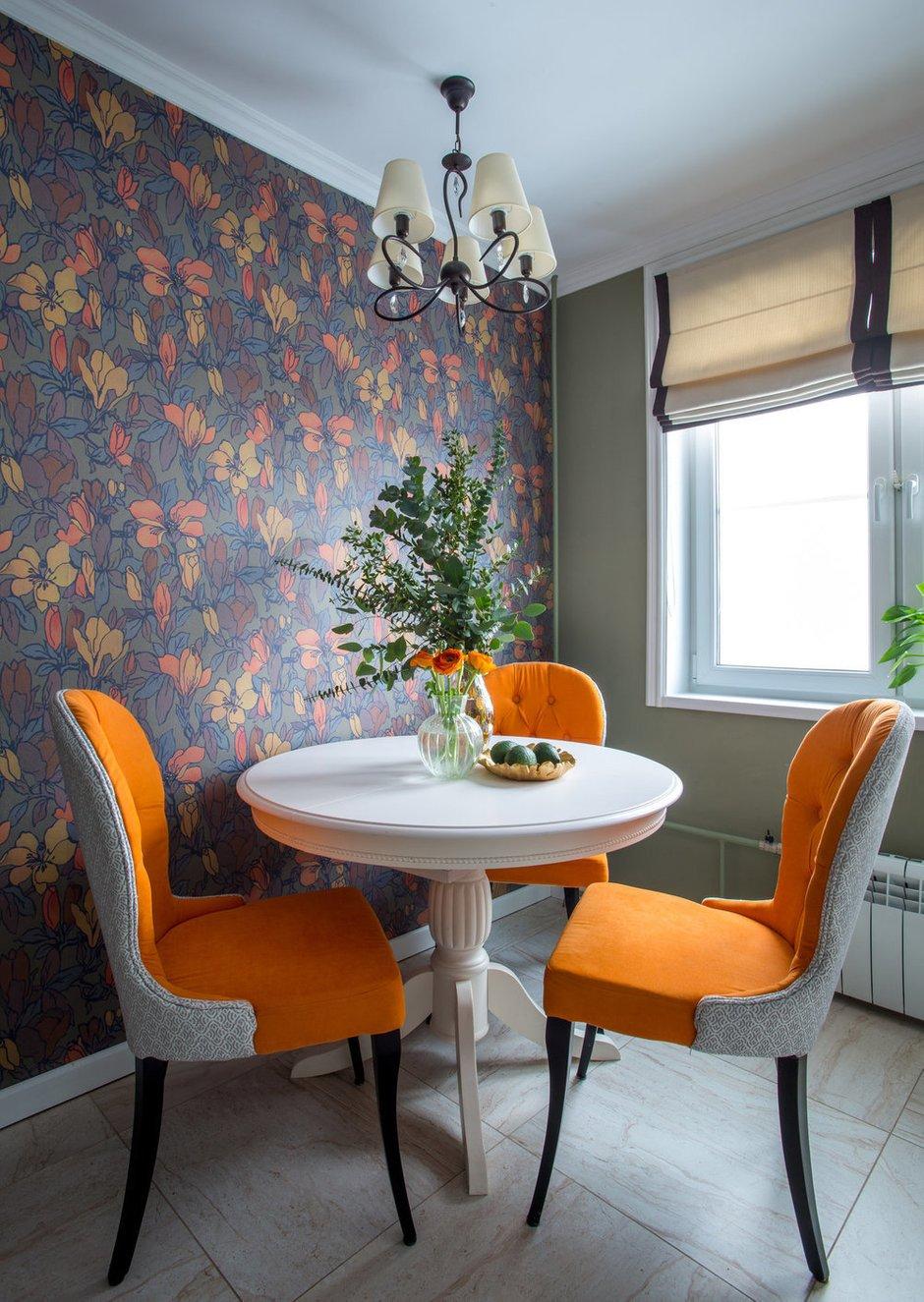 Фотография: Кухня и столовая в стиле Классический, Советы, Ремонт на практике – фото на INMYROOM