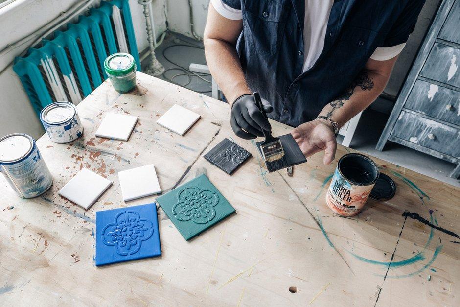 Фотография:  в стиле , DIY, Quelyd, Саша Мершиев – фото на INMYROOM