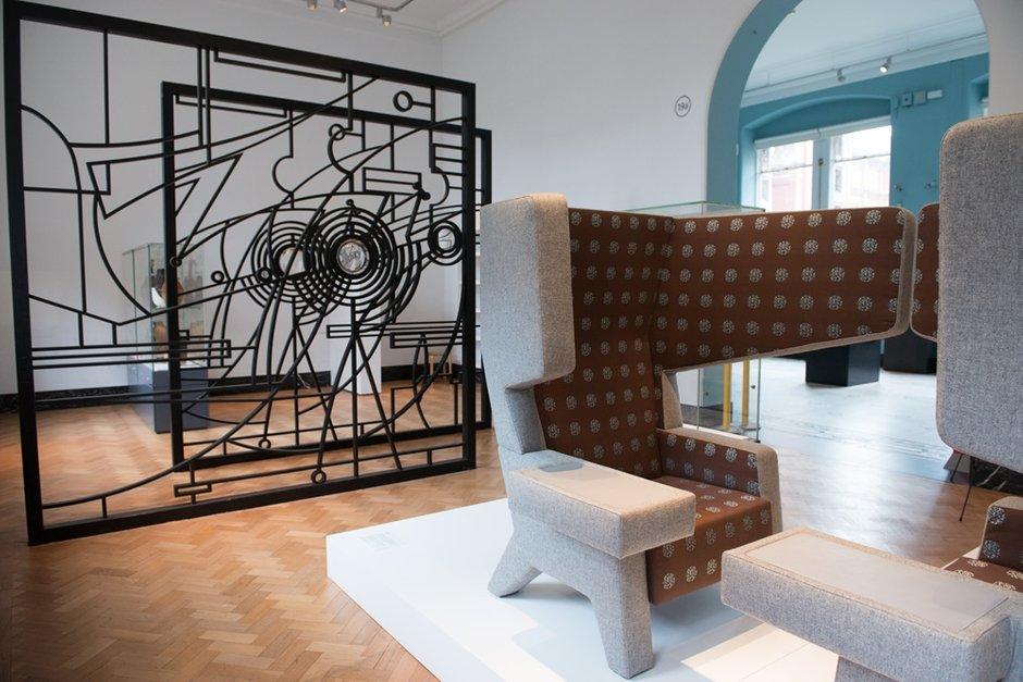 Фотография: Декор в стиле Современный, Эклектика, Индустрия, События, Лондон, B&B Italia – фото на INMYROOM