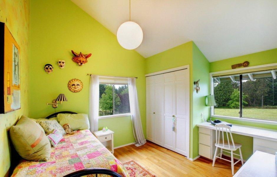 Фотография: Офис в стиле Современный, Декор интерьера, Квартира, Дизайн интерьера, Цвет в интерьере – фото на INMYROOM