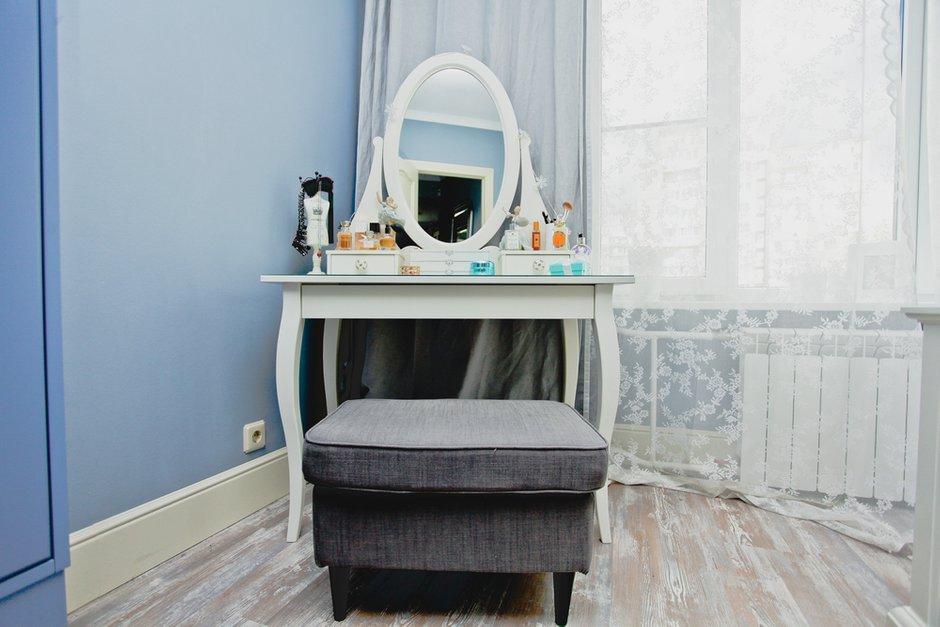 Фотография: Спальня в стиле , Квартира, Дома и квартиры, IKEA – фото на INMYROOM