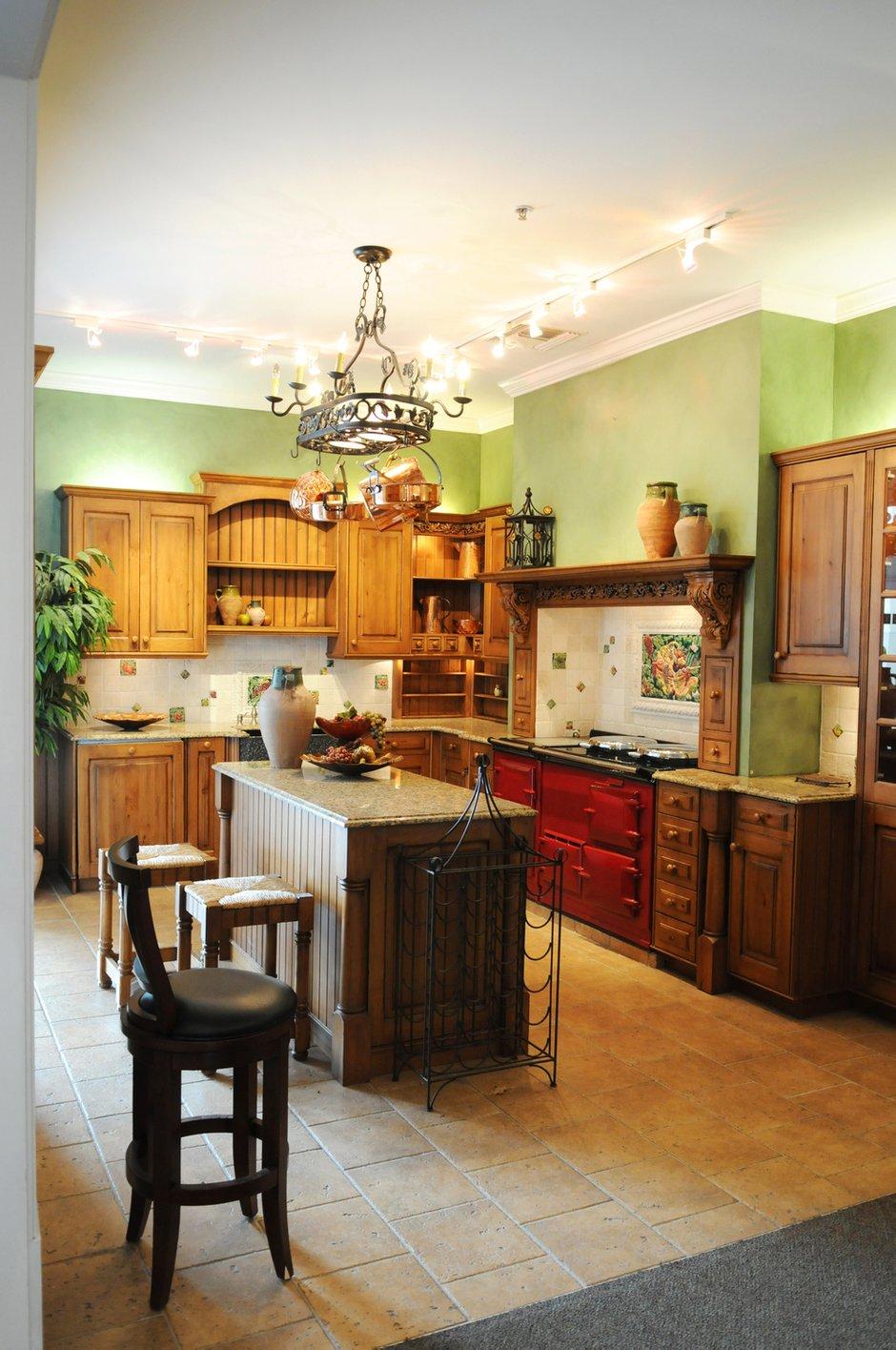 Фотография: Кухня и столовая в стиле Прованс и Кантри, Современный, Декор интерьера, Квартира, Дом, Декор дома – фото на INMYROOM