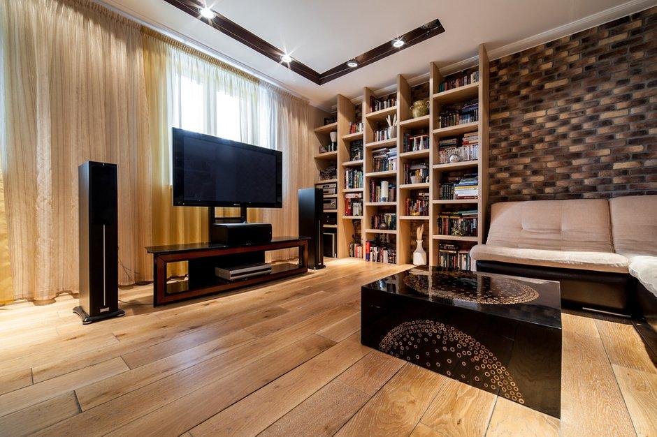 Фотография: Гостиная в стиле Современный, Декор интерьера, Квартира, Дома и квартиры – фото на INMYROOM