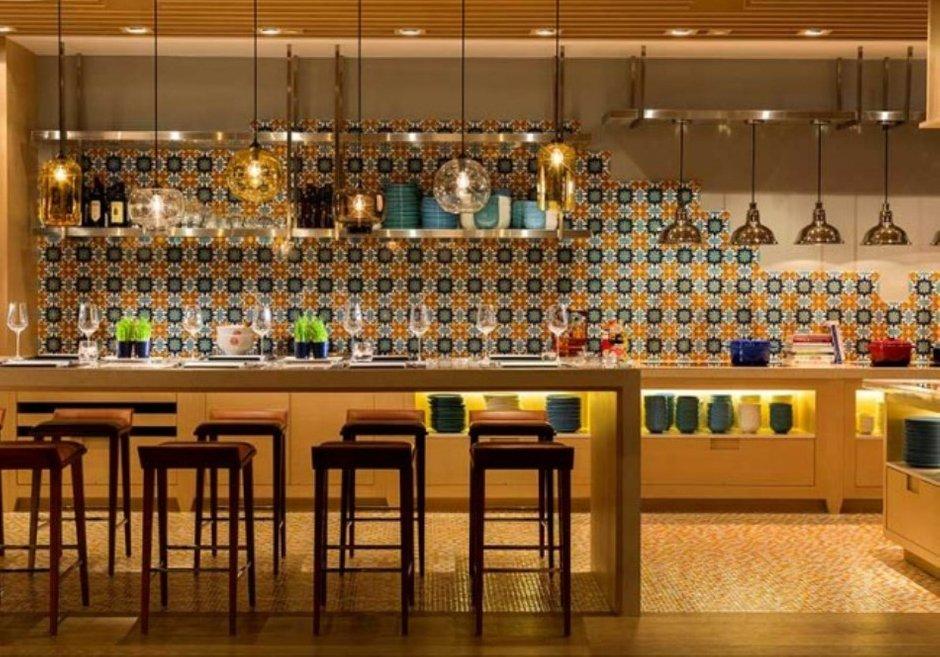 Фотография: Кухня и столовая в стиле Прованс и Кантри, Современный, Дома и квартиры, Городские места, Бразилия – фото на INMYROOM