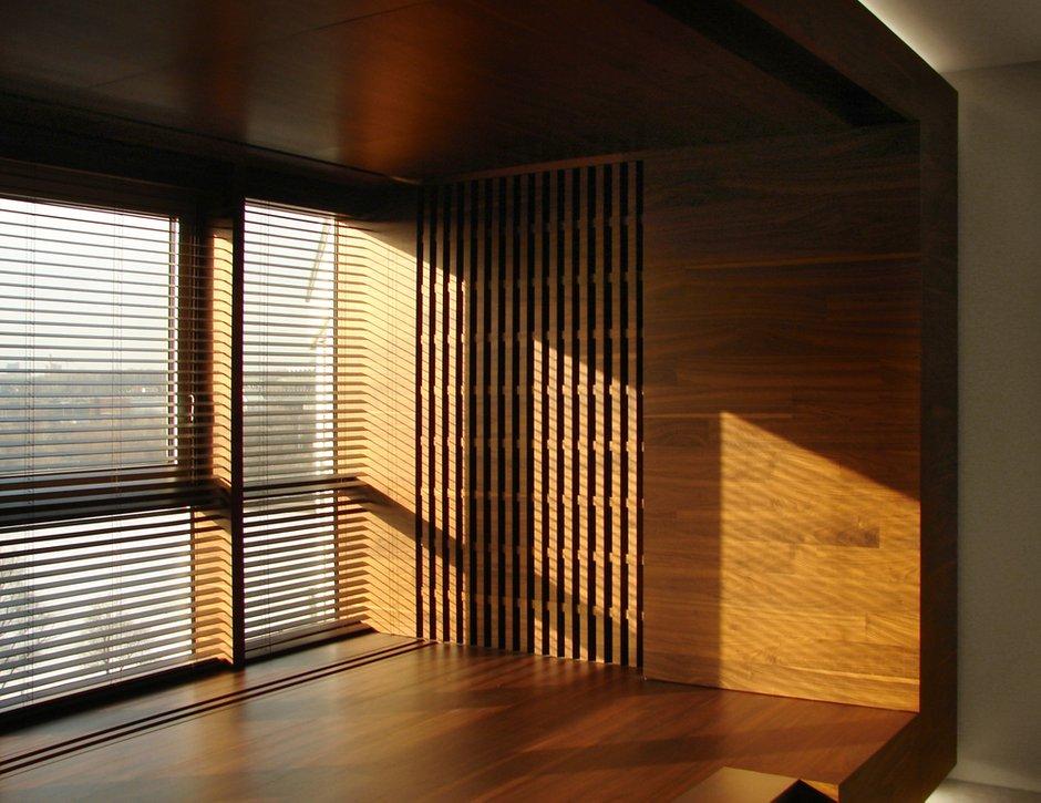 Фотография:  в стиле Лофт, Современный, Квартира, Дома и квартиры, Минимализм – фото на INMYROOM