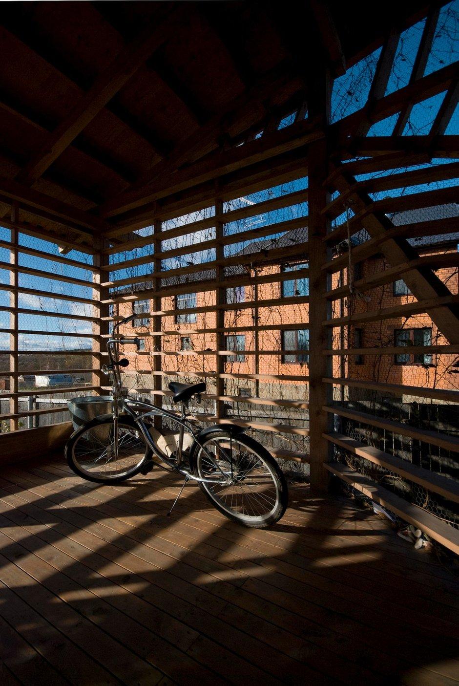Фотография: Балкон, Терраса в стиле , Дом, Дома и квартиры, IKEA, МАРХИ – фото на INMYROOM