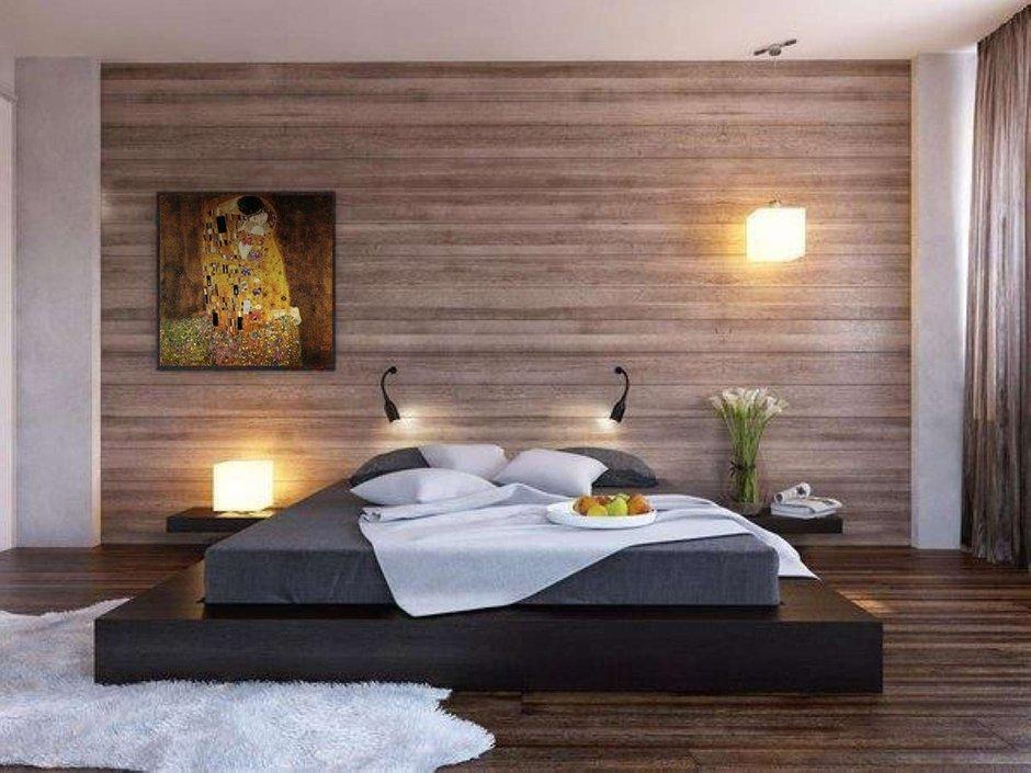 Фотография: Спальня в стиле Современный, Декор интерьера, Дом, Декор дома, Стены, Постеры – фото на INMYROOM