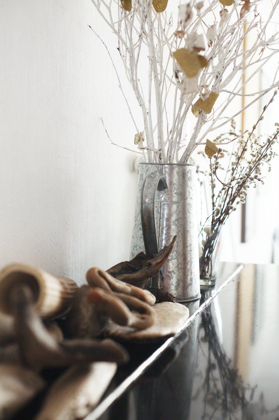 Фотография: Декор в стиле Скандинавский, Эклектика, Квартира, Дома и квартиры, IKEA – фото на INMYROOM