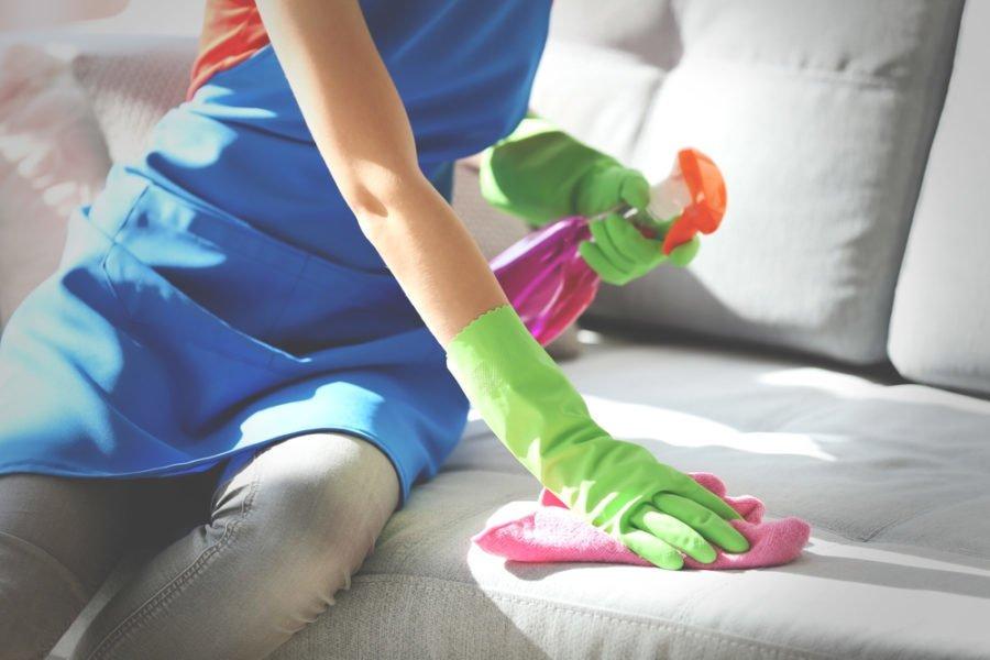 Фотография:  в стиле , Мебель и свет, Советы, уборка, секреты уборки, как облегчить процесс уборки, простая уборка – фото на INMYROOM