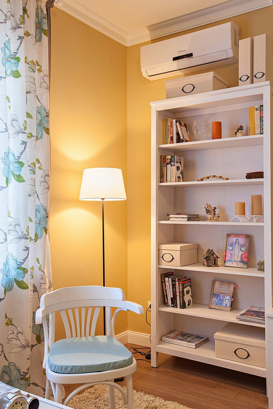 Фотография: Мебель и свет в стиле Прованс и Кантри, Квартира, Дома и квартиры – фото на INMYROOM
