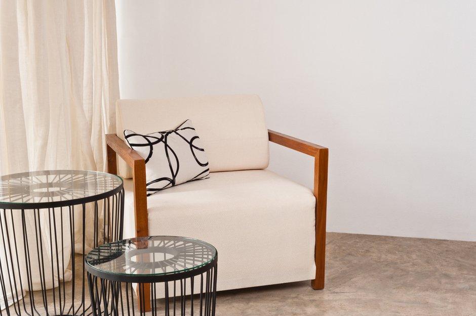 Фотография: Мебель и свет в стиле Современный, Декор интерьера, Кресло – фото на InMyRoom.ru