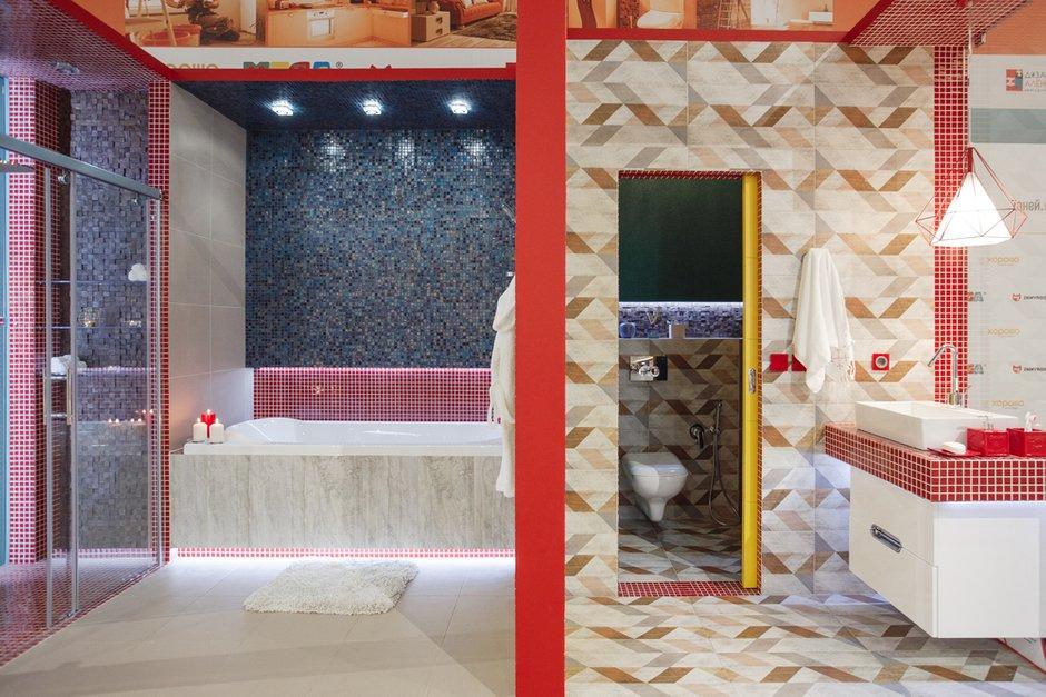 Фотография:  в стиле , Ванная, Советы, Ремонт на практике, Алена Горская, OBI – фото на INMYROOM