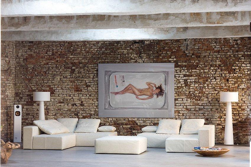 Фотография: Гостиная в стиле Прованс и Кантри, Лофт, Современный, Декор интерьера, Дом, Дома и квартиры, Архитектурные объекты – фото на INMYROOM